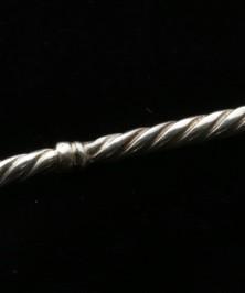 Серебренная ложка 25